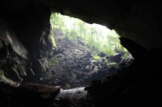 Deer Cave, Gunung Mulu National Park