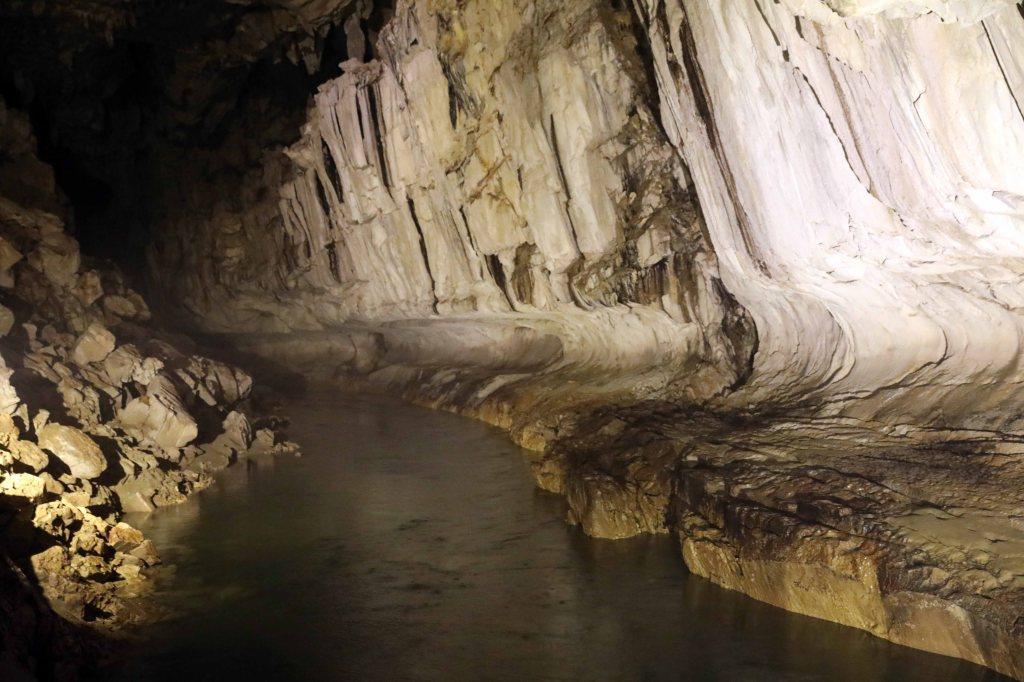 Clearwater Cave, Gunung Mulu National Park