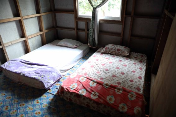 Rogely's Guest Room