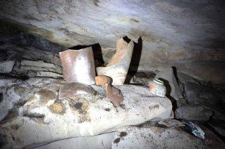 Headhunter's Cave