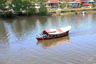 Water Taxi, Kuching