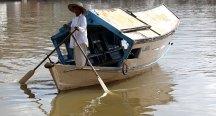 Kuching Water Taxi