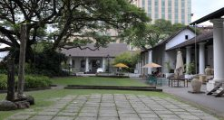 Colonial Old Court House, Kuching