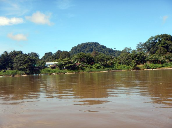 Tutoh River (Ba Boto)