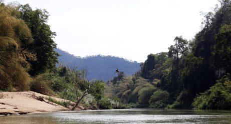 Pasak River