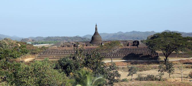Kothaung Pagoda