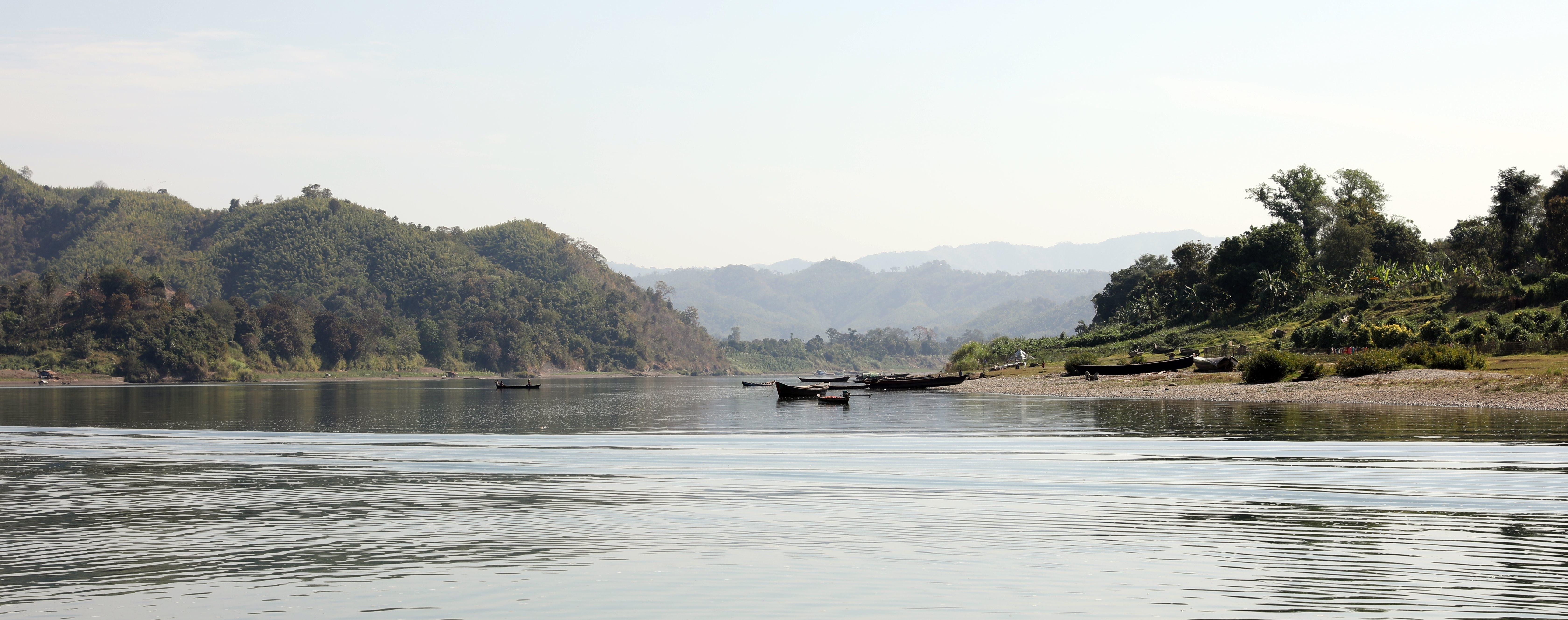 Laymro River