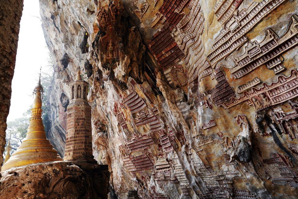 Kawt Goon Cave