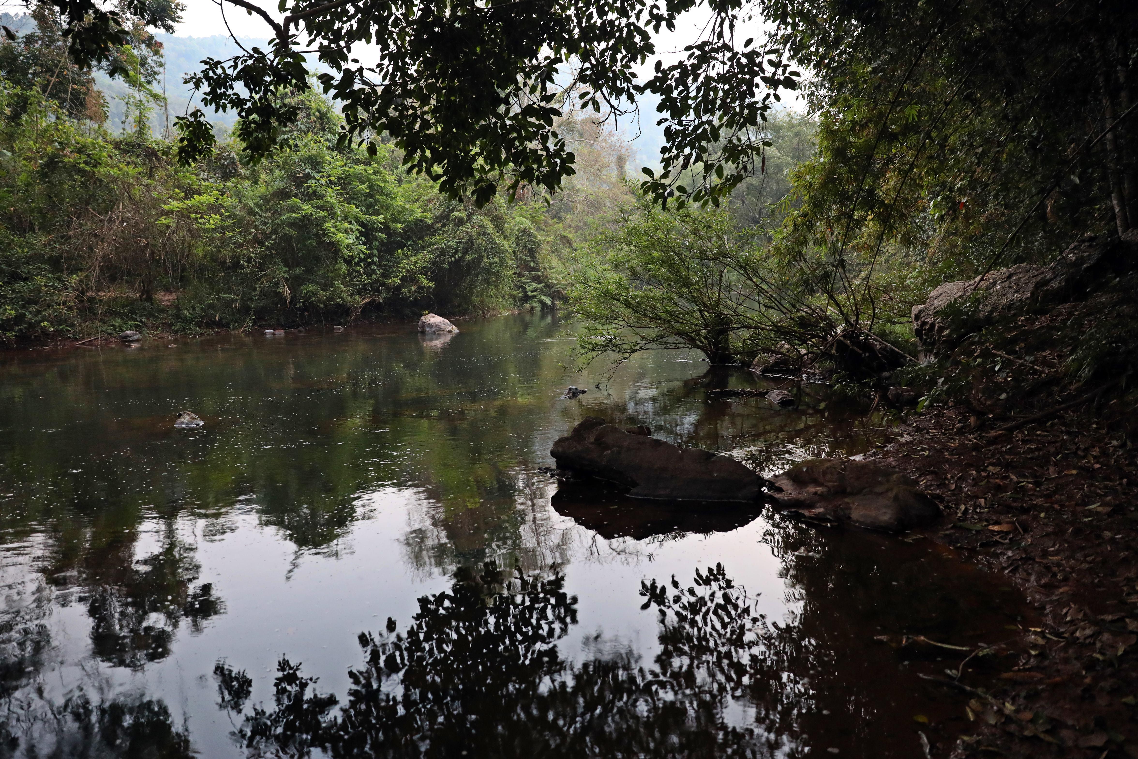 Nam Ha River
