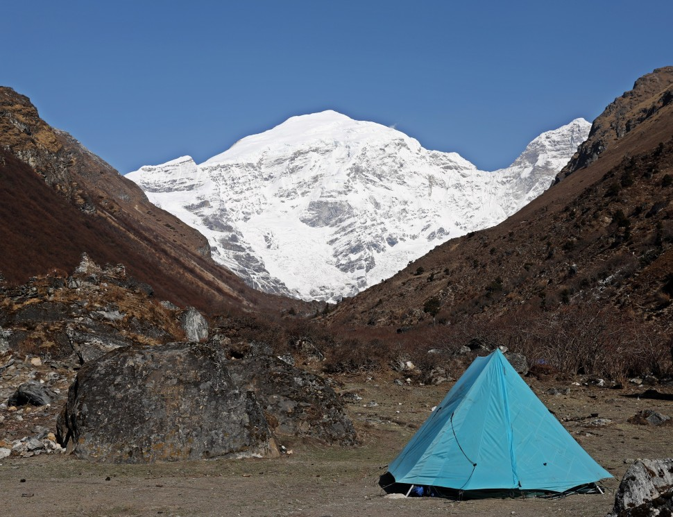 Jumolhari Base Camp (Jangothang)