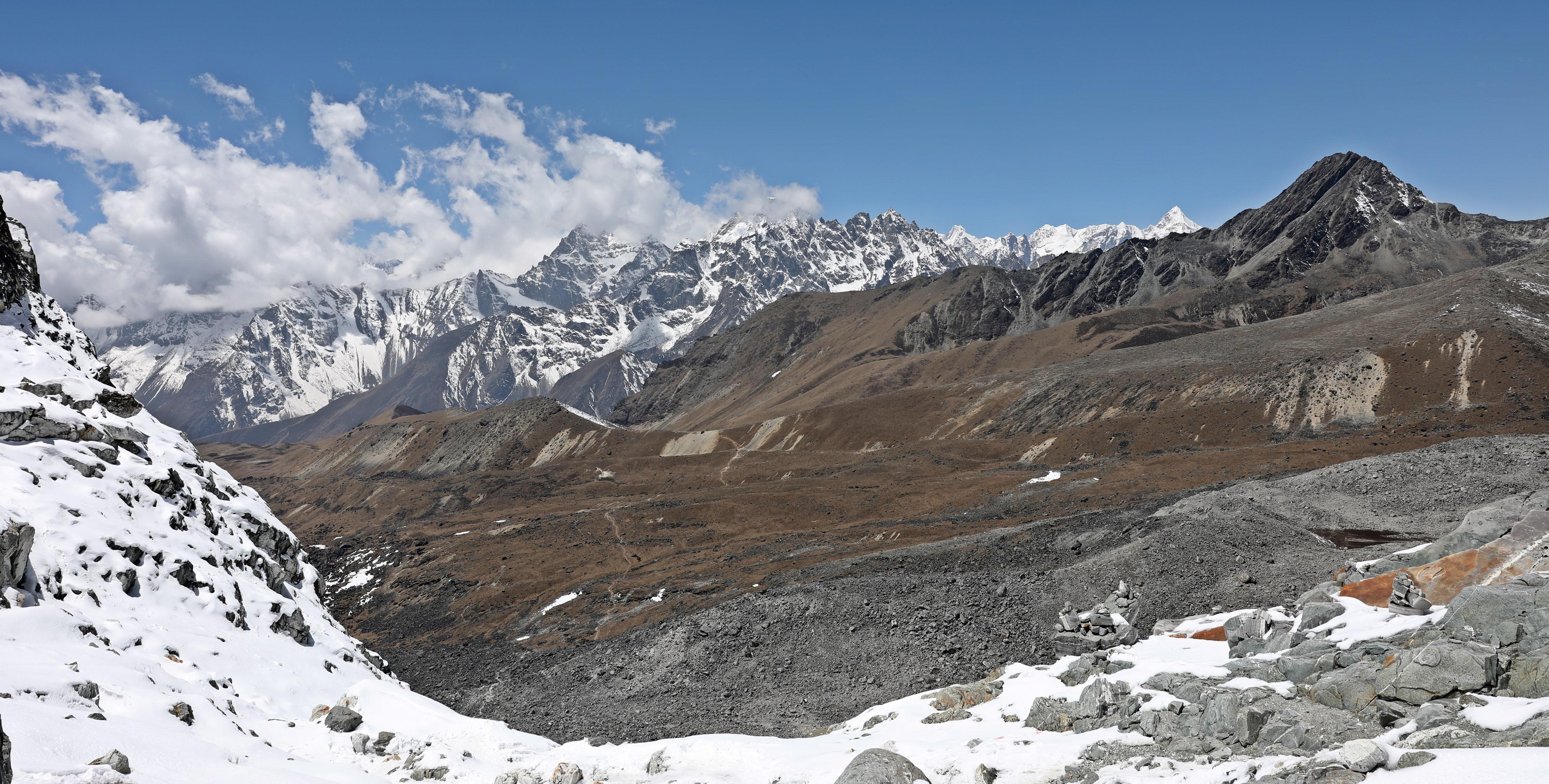 Cho La (Pass)