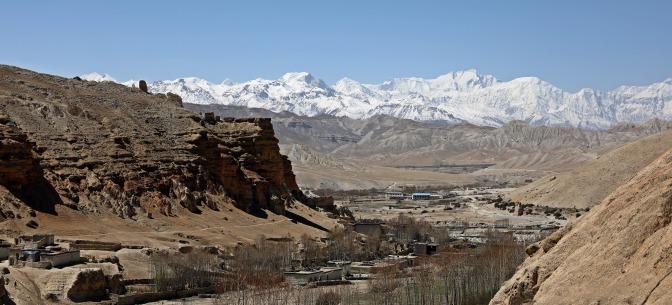 Village of Chhosar