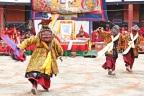 Nepal – Lo Manthang`s Tiji Festival
