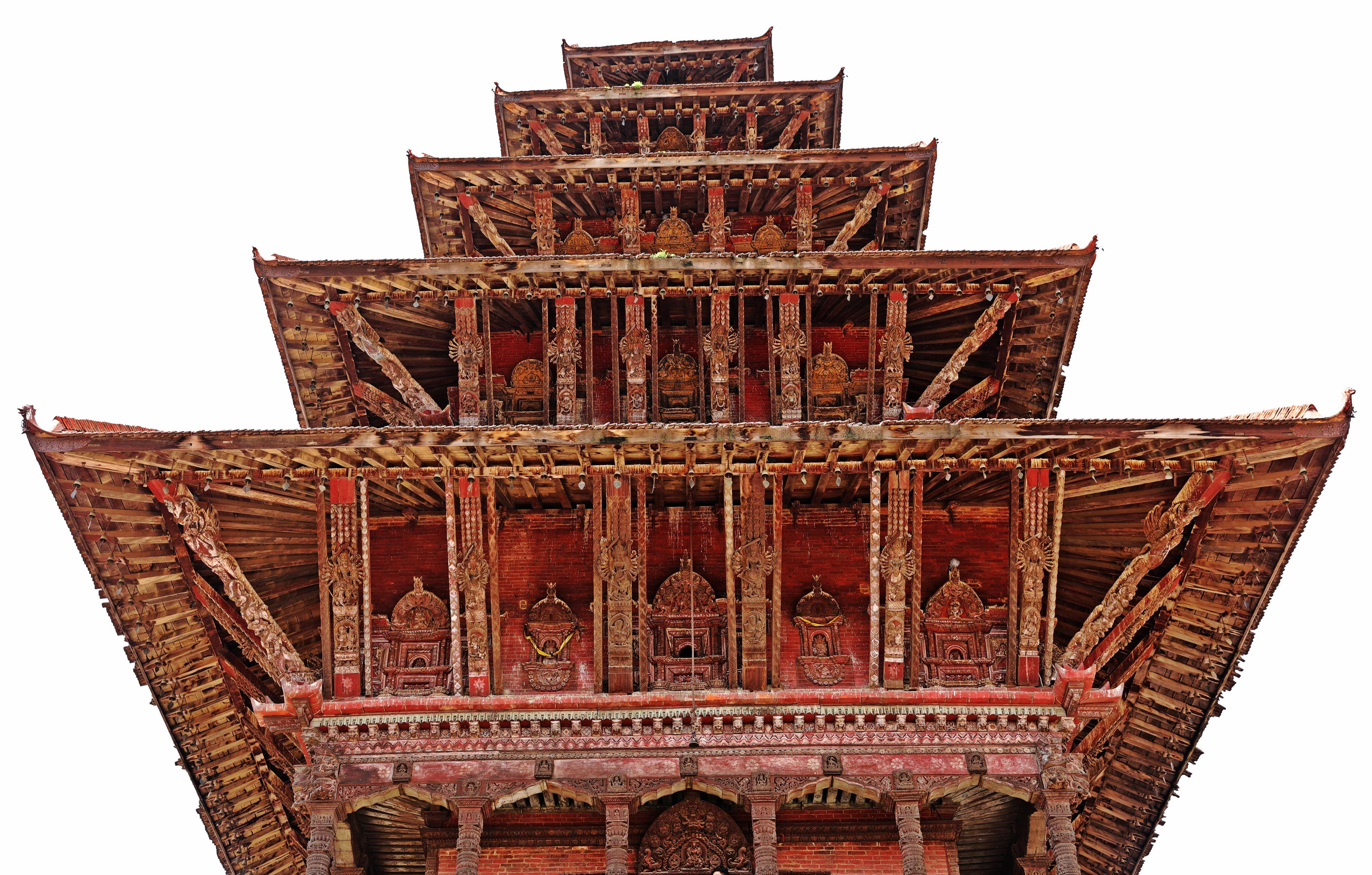 Nyatapola Temple, Bhaktapur