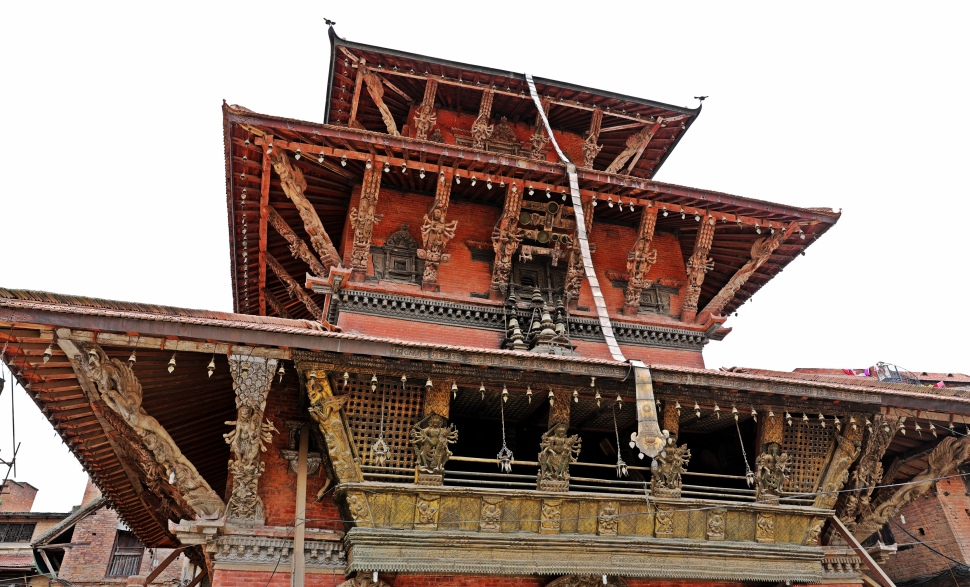 Bhimsen Mandir Temple, Patan