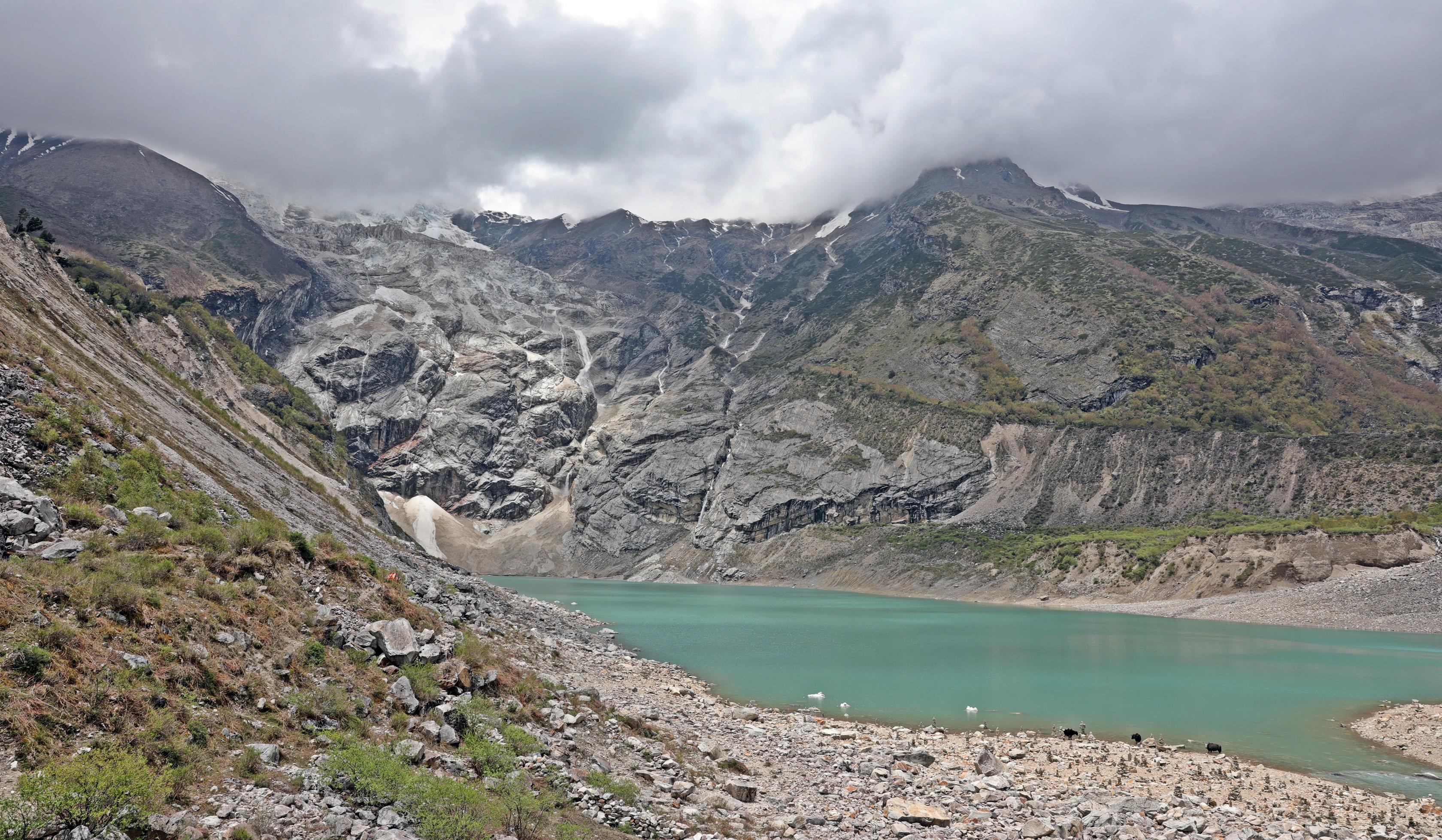 Birendra Tal (Lake)