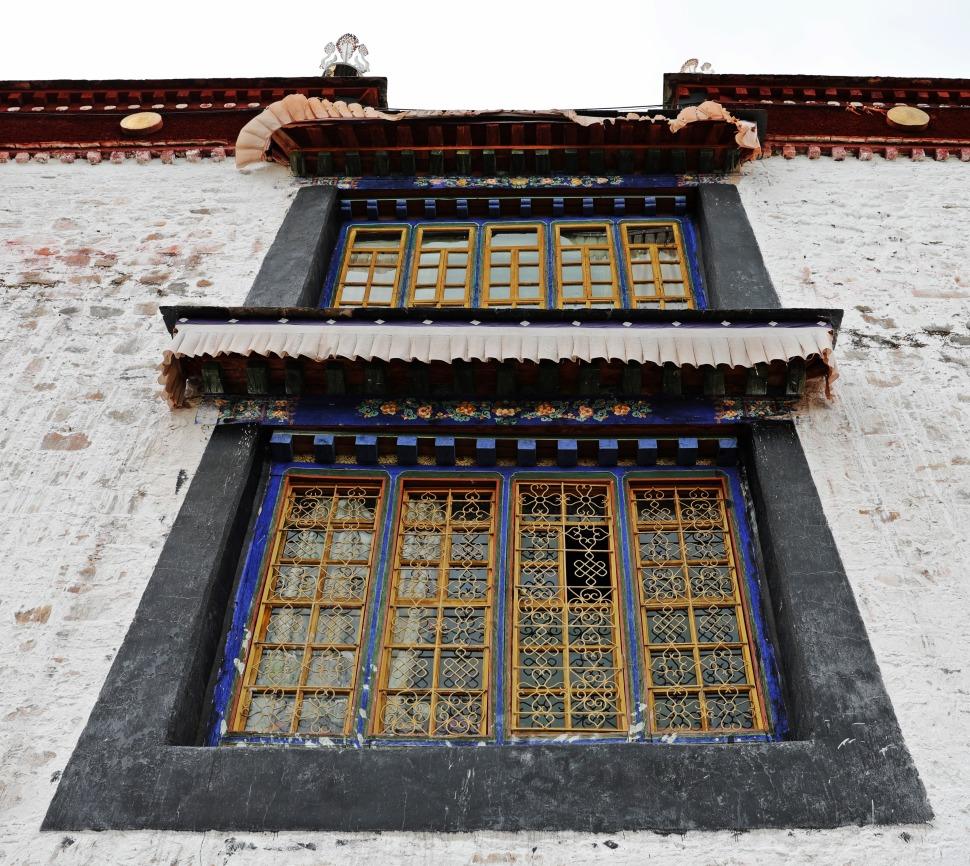 Deprung Gompa, Lhasa
