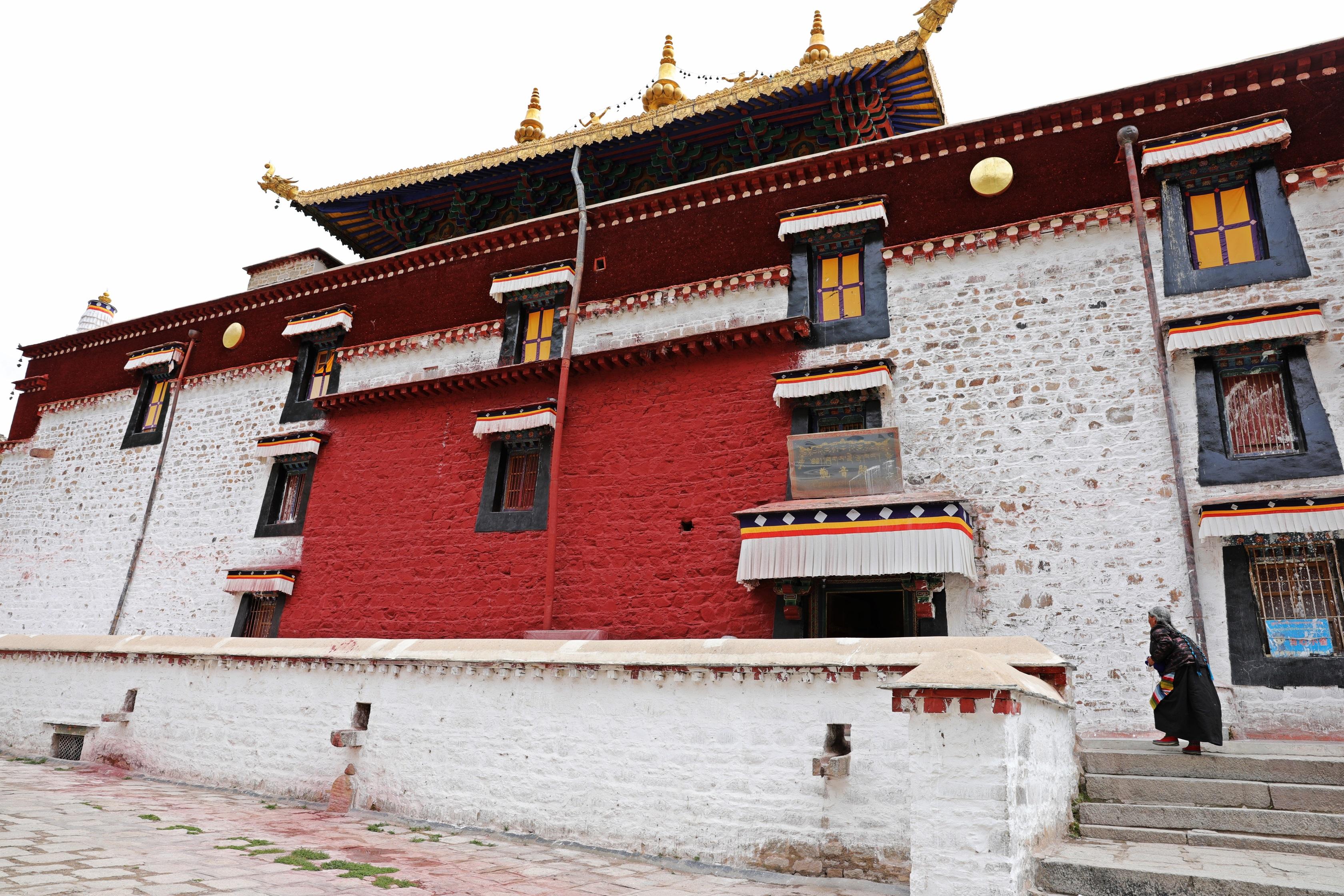 Sera Gompa, Lhasa
