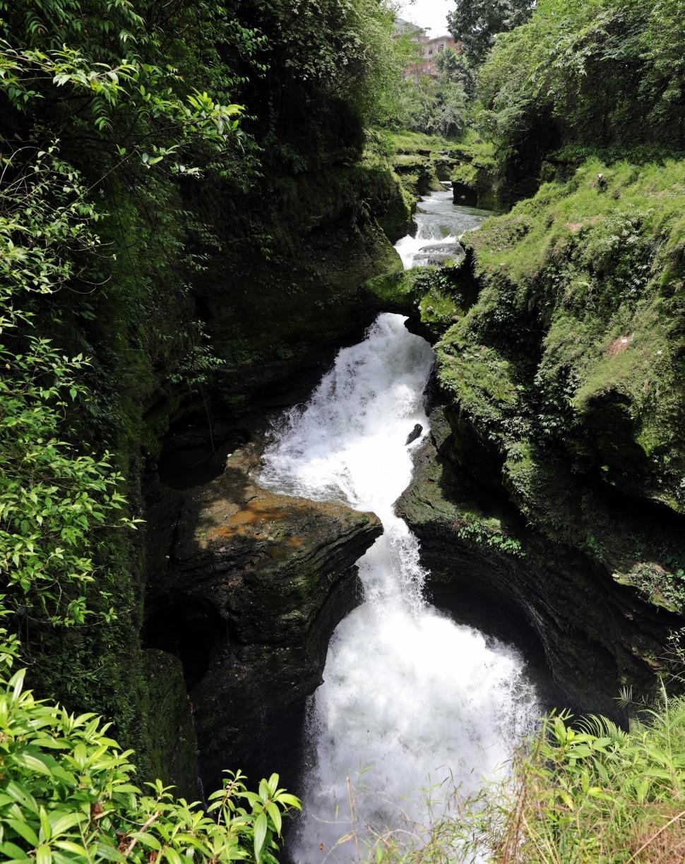 Devi's Falls, Pokhara