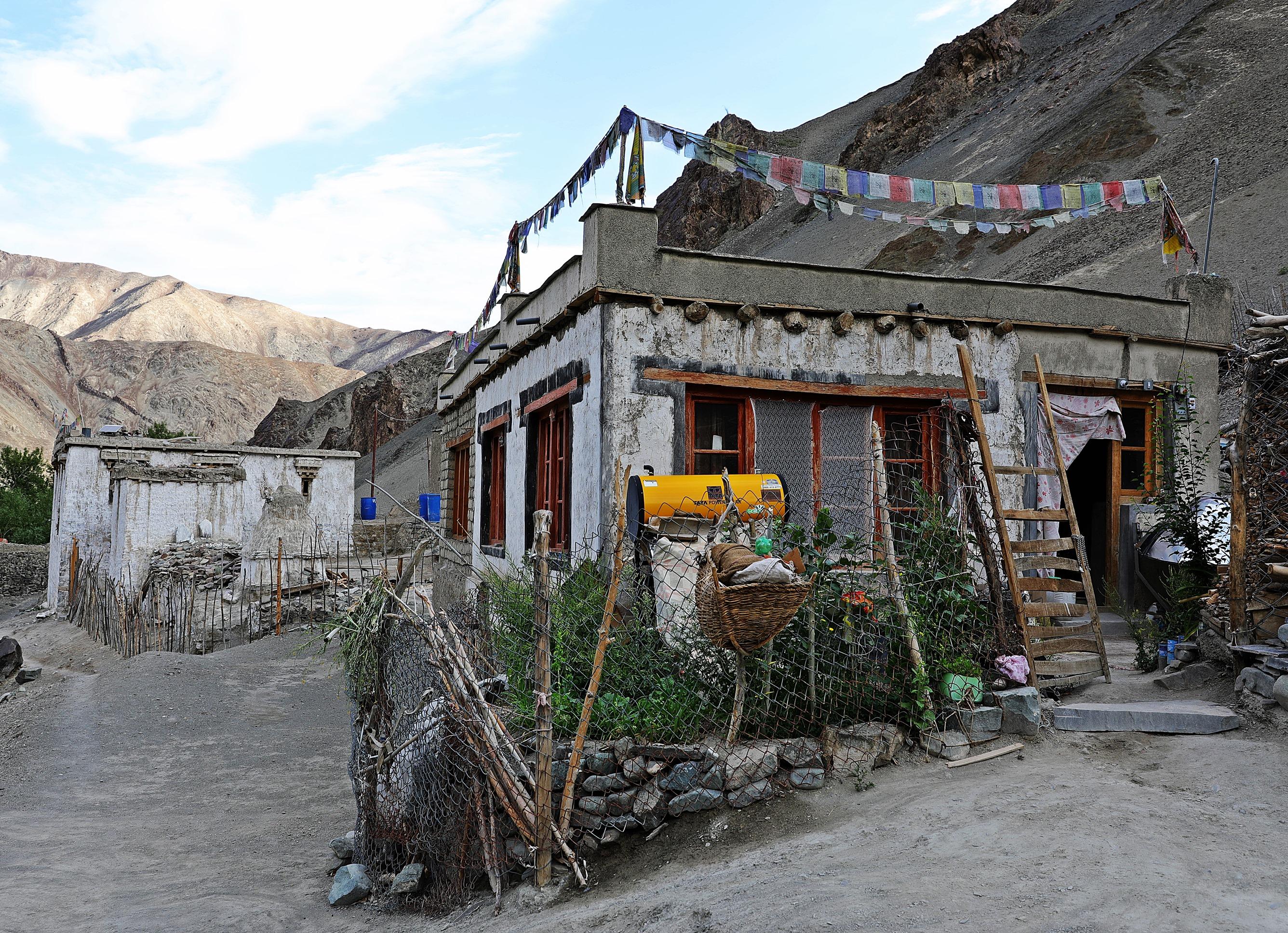 Homestay in Jinchen
