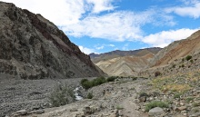 Jinchen River Valley