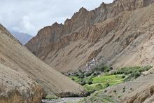 Hinju, Hidden Valleys Trek