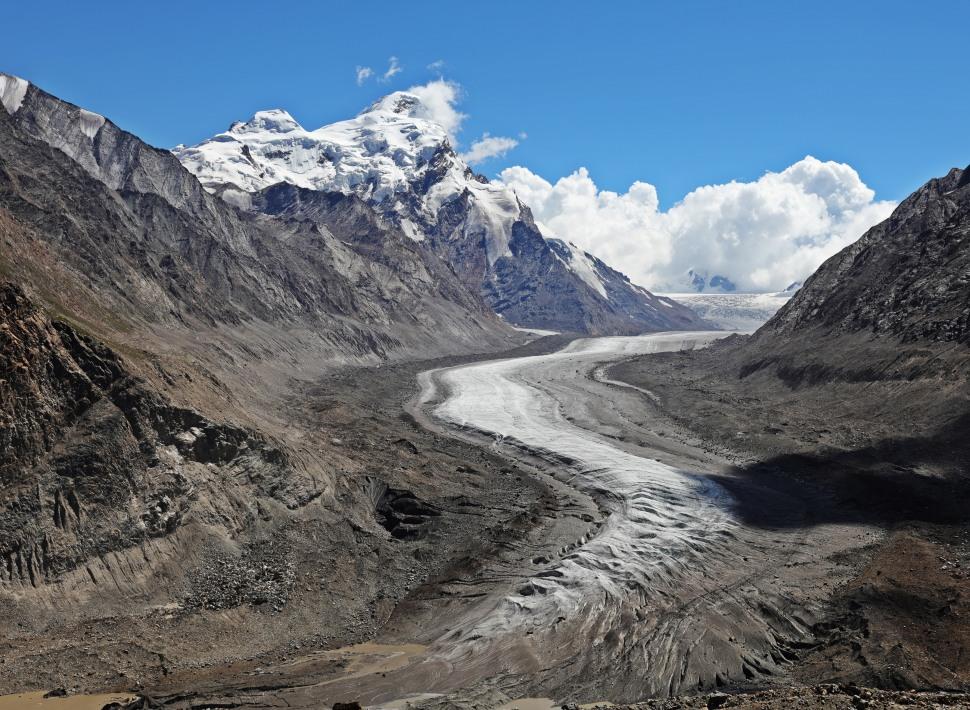 Drang-Drung-Glacier
