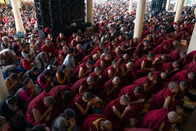 Credit: Dalailama.com