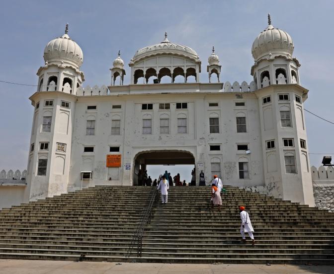 Kesgarh Sahib Gurdwara, Anandpur Sahib