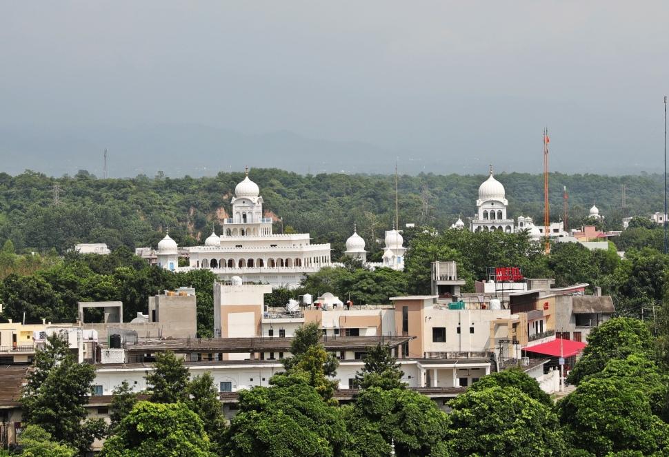 Sikh Gurdwaras in Anandpur Sahib