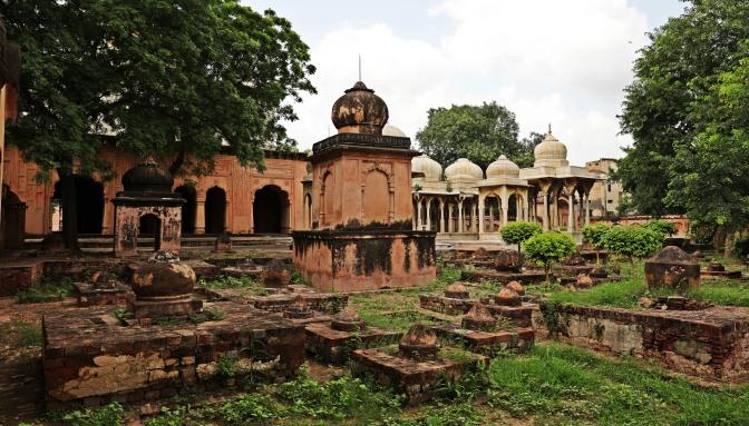 Shahi Samadhan