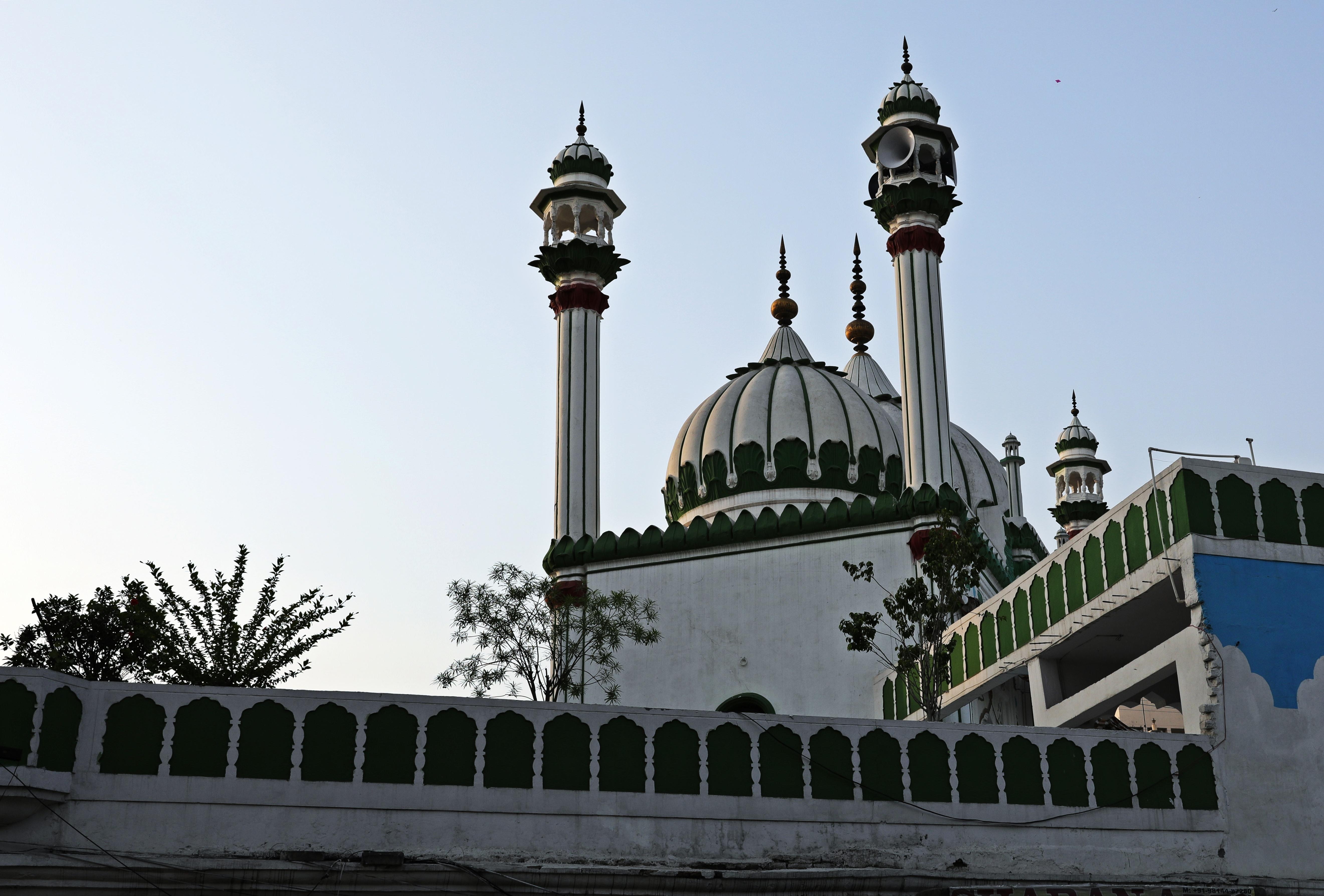 Jan Mohammed Mosque, Amritsar