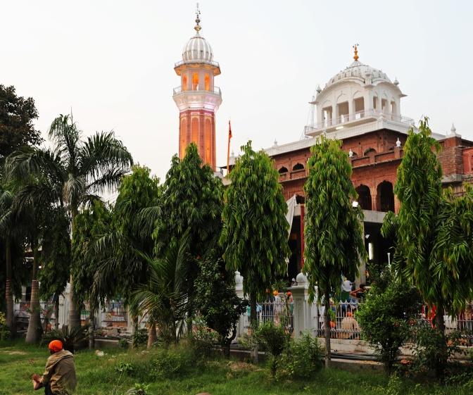 Golden Temple Complex, Amritsar