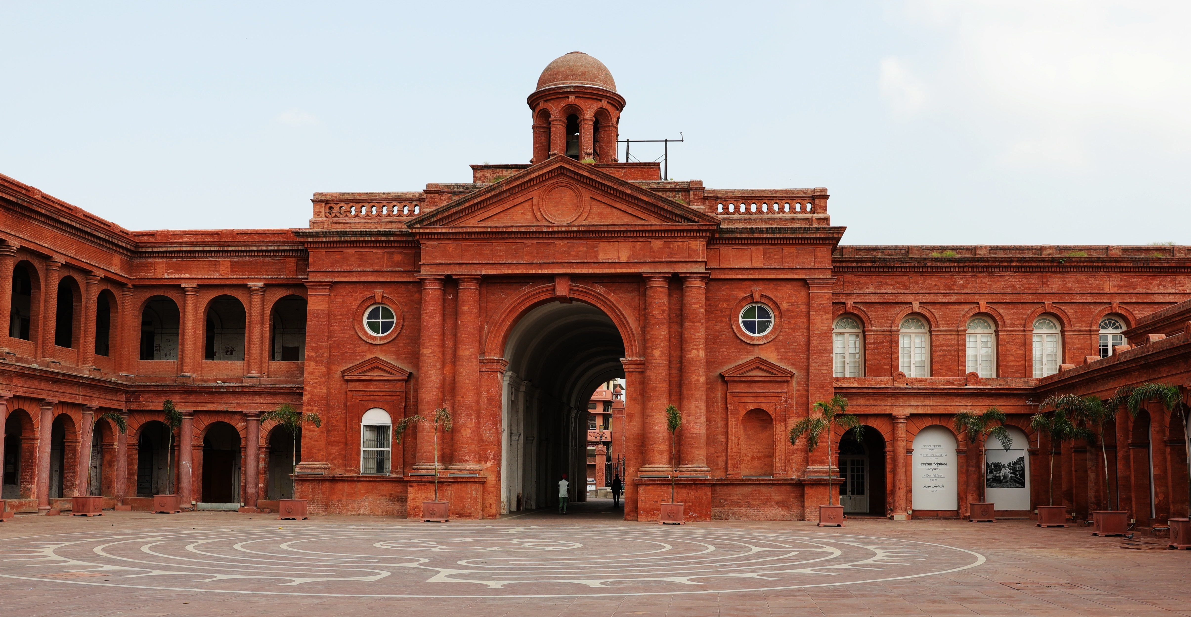 Partition Museum, Amritsar