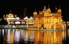 Glittering temples and spicy food in Punjab