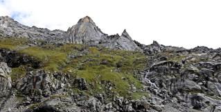 Hampta Pass Trek, Himachal Pradesh