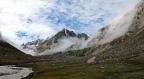 The beautiful Hampta Pass
