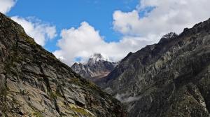 Hampta Pass Trek Himachal Pradesh