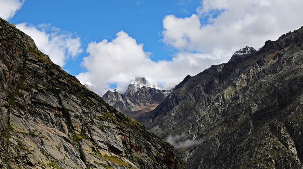 Hampta Pass Trek Himachal Pradesh