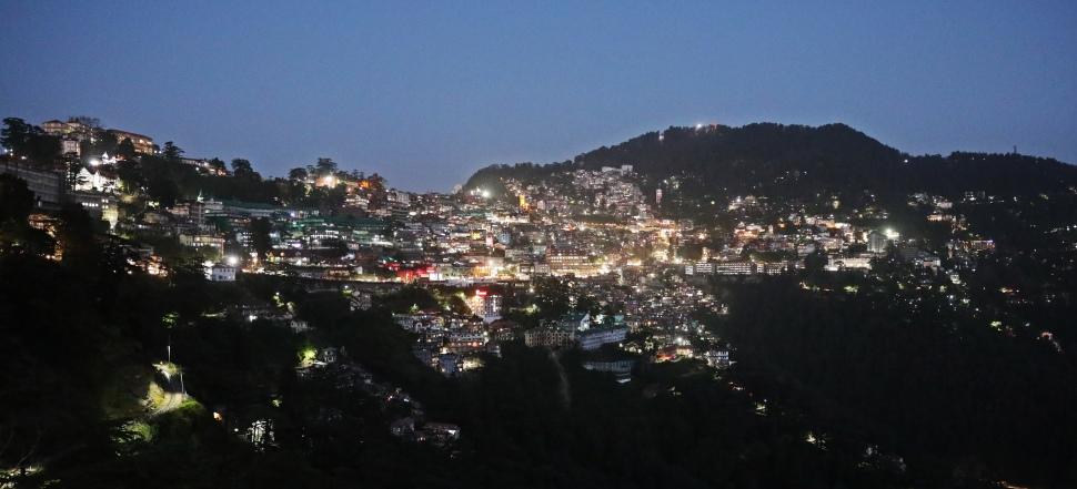 Shima, Himachal Pradesh