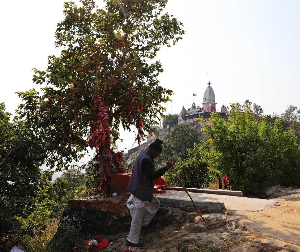 Mansa Devi Temple,Haridwar