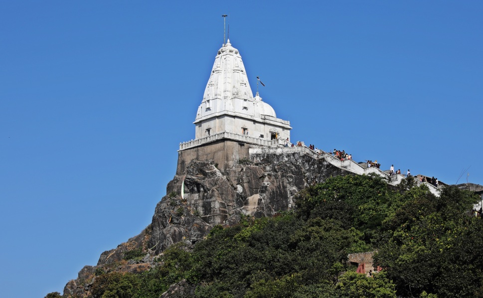 Shikharji Temple, Parasnath Hills