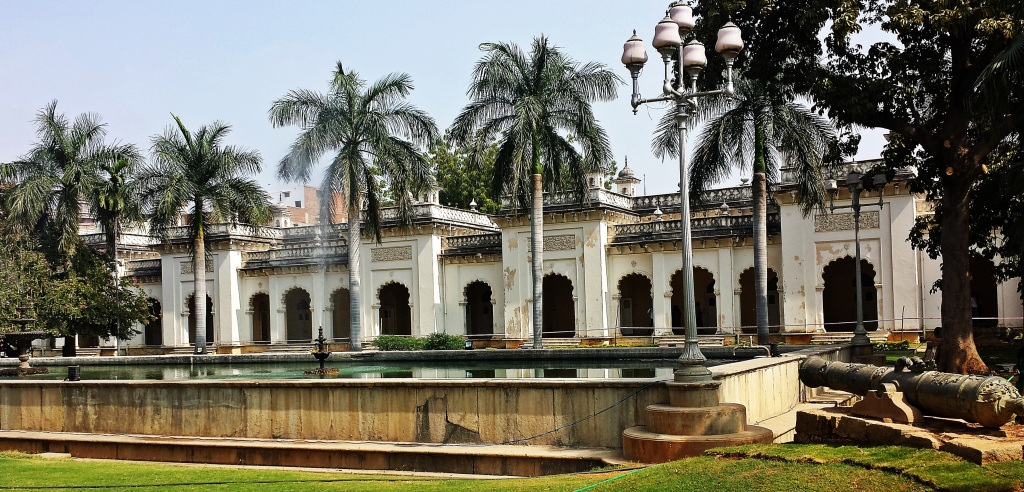 Chowmahalla Palace, Hyderabad