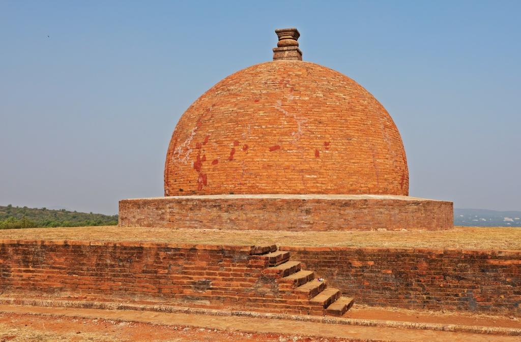 Stupa, Thotlakonda