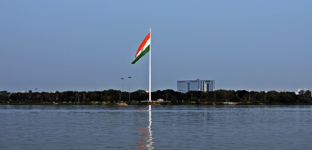 Hussain Sagar (Lake), Hyderabad