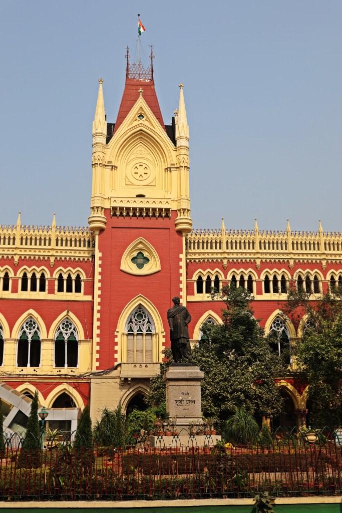 High Court Building, Kolkata