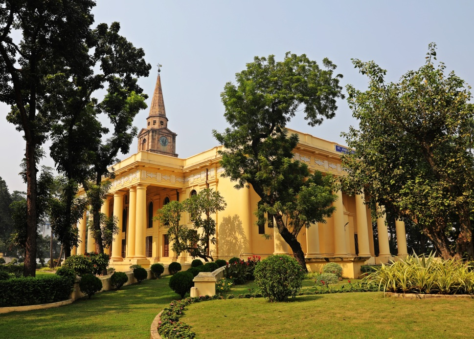 St John's Church, Kolkata