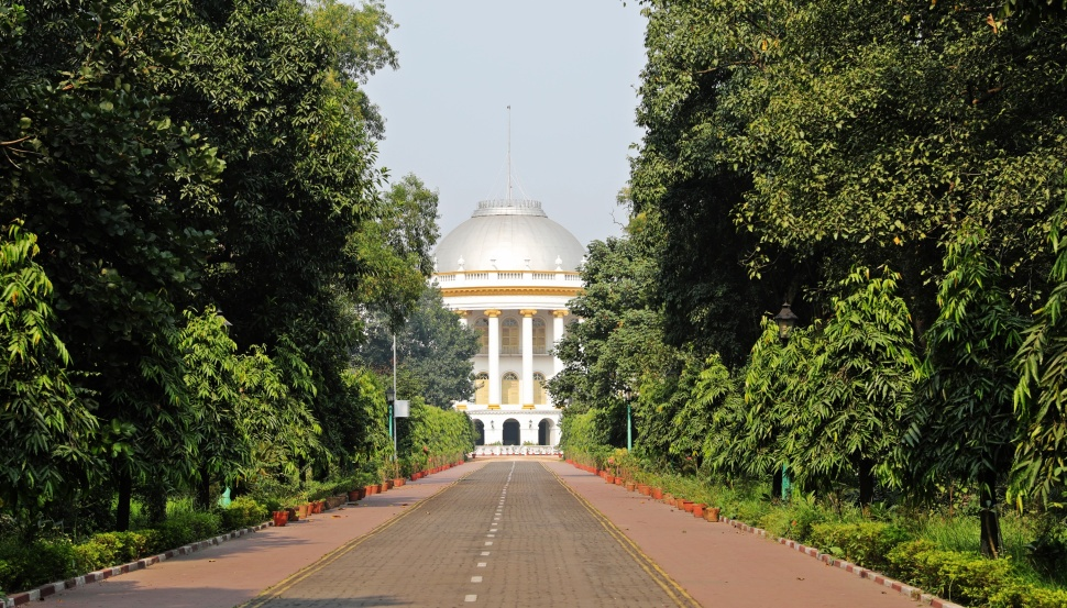 City Hall, Kolkata