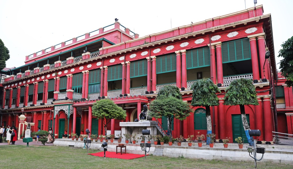 Jorasanko Thakur Bari (Tangore) House, Kolkata