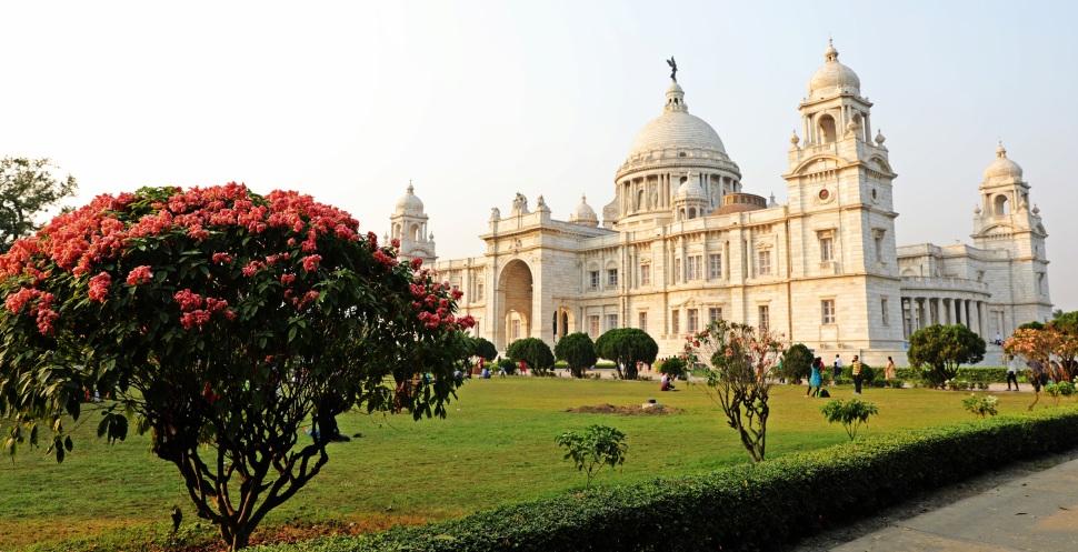 Victoria Monument, Kolkata